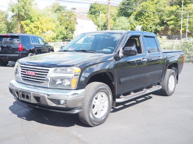 used gmc canyon for sale in pittsburgh pa cargurus used gmc canyon for sale in pittsburgh