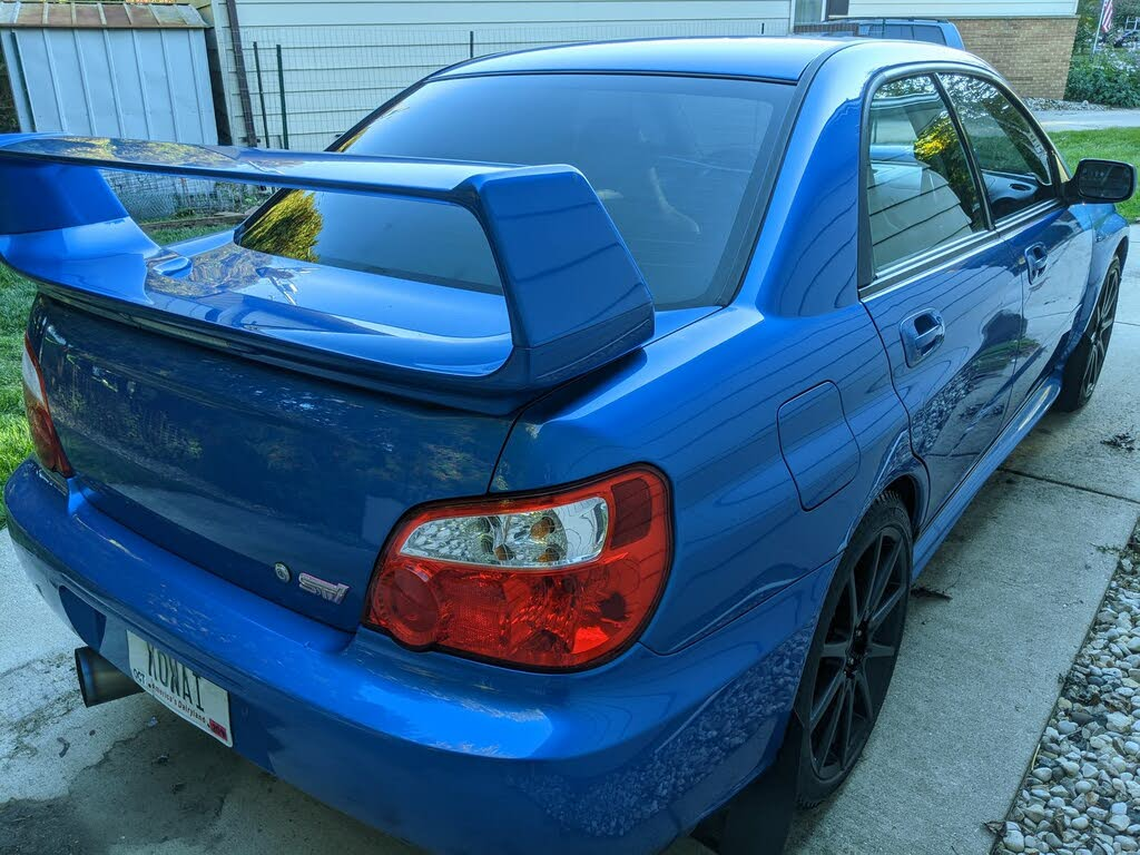 used 2004 subaru impreza wrx sti for sale right now cargurus used 2004 subaru impreza wrx sti for