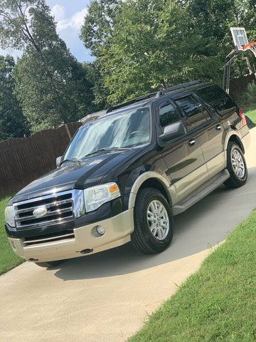 2009 Ford Expedition King Ranch 4WD