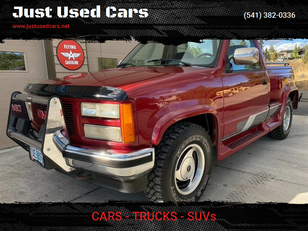 used 1992 gmc sierra 1500 for sale right now cargurus used 1992 gmc sierra 1500 for sale