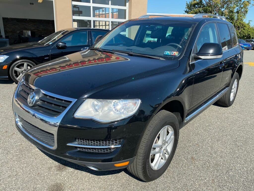 used 2009 volkswagen touareg 2 for sale right now cargurus used 2009 volkswagen touareg 2 for sale