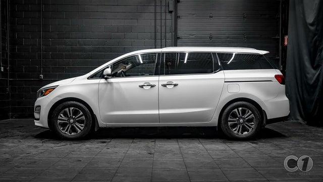 2019 Kia Sedona SX FWD