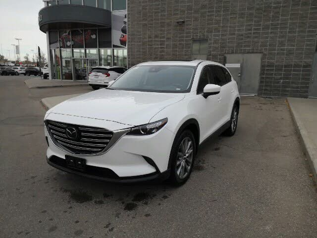 2019 Mazda CX-9 GS-L AWD