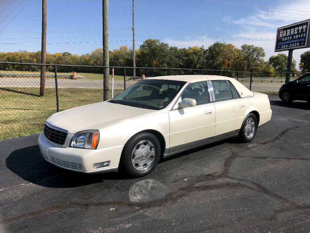 used 2002 cadillac deville dhs sedan fwd for sale right now cargurus 2002 cadillac deville dhs sedan fwd
