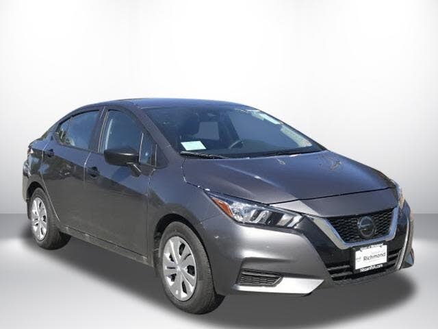 New Nissan For Sale In Amarillo Tx Cargurus