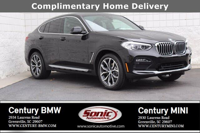 2021 BMW X4 for Sale in Augusta, GA - CarGurus