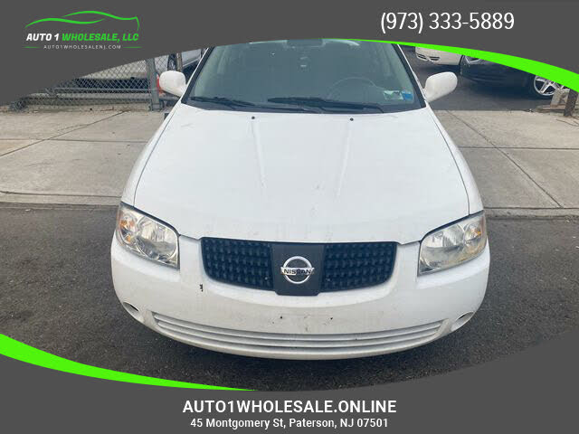 2006 nissan sentra for sale in new york ny cargurus 2006 nissan sentra for sale in new york
