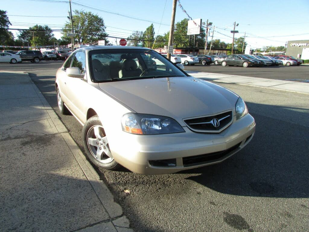 50 Best 2003 Acura Cl For Sale Savings From 3 099