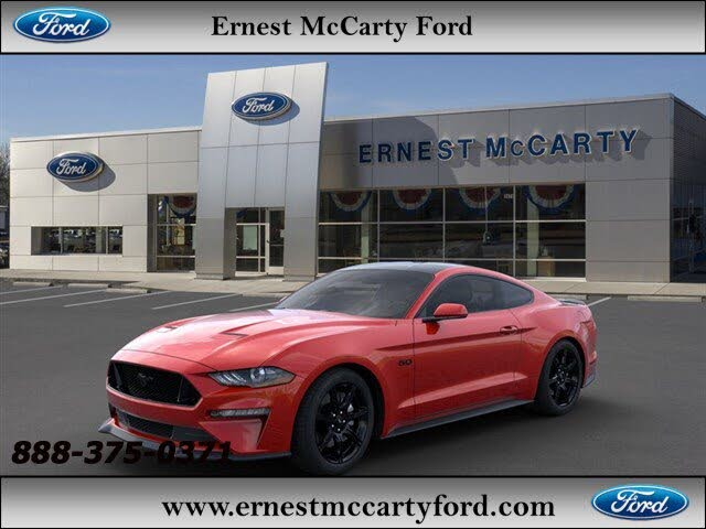 2020 Ford Mustang GT Premium Coupe RWD for Sale in ...