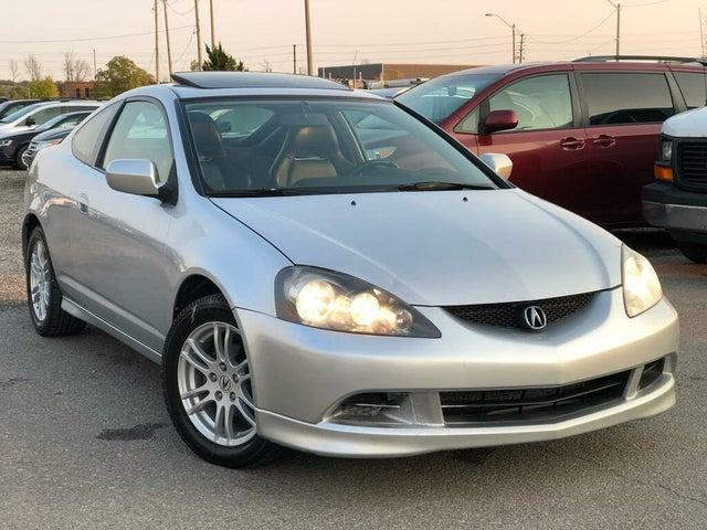 2006 Acura RSX Premium FWD