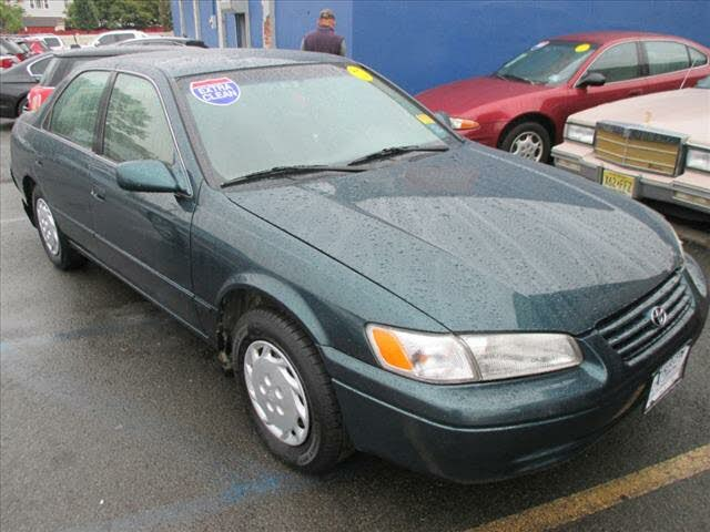 used 1997 toyota camry for sale right now cargurus used 1997 toyota camry for sale right