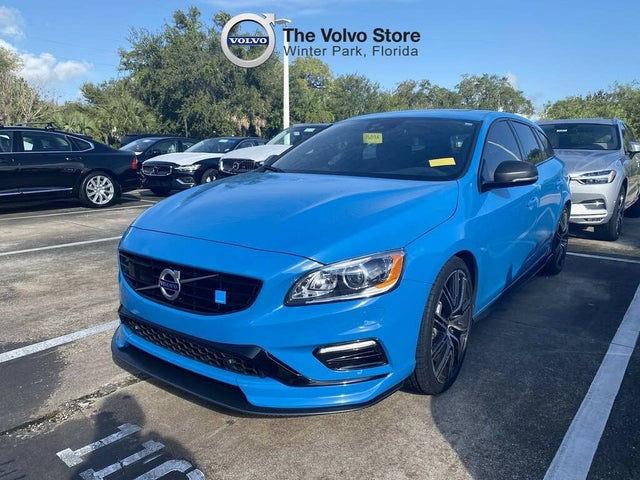 used 2018 volvo v60 polestar awd for sale right now cargurus used 2018 volvo v60 polestar awd for