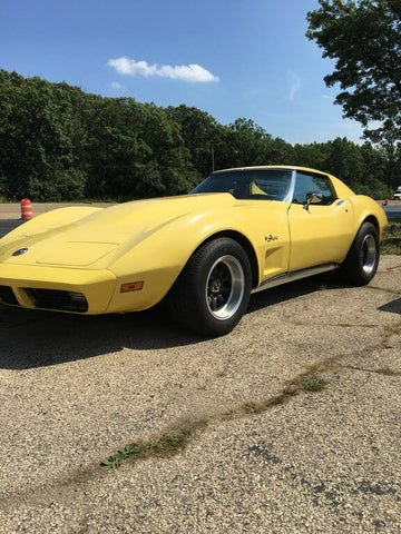 1974 Chevrolet Corvette 2 Dr STD Coupe
