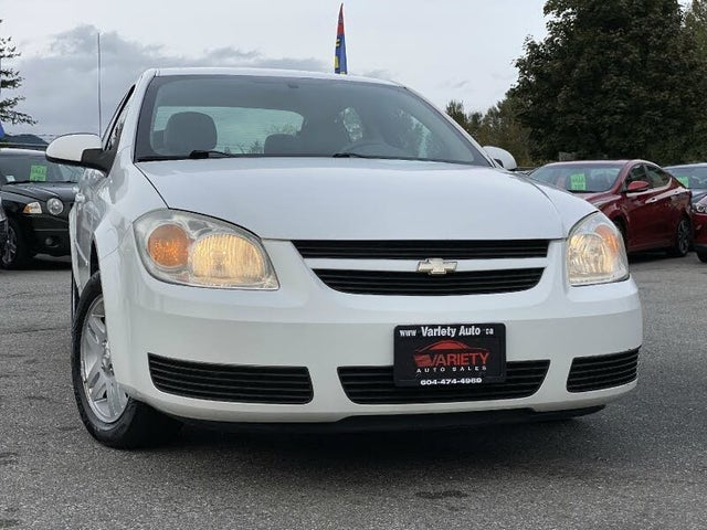 2006 Chevrolet Cobalt LT Sedan FWD