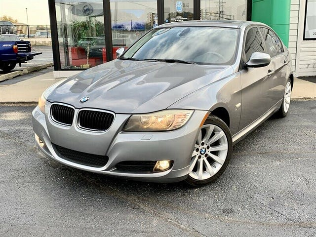 Used 2011 Bmw 3 Series 328i Xdrive Sedan Awd For Sale Right Now Cargurus