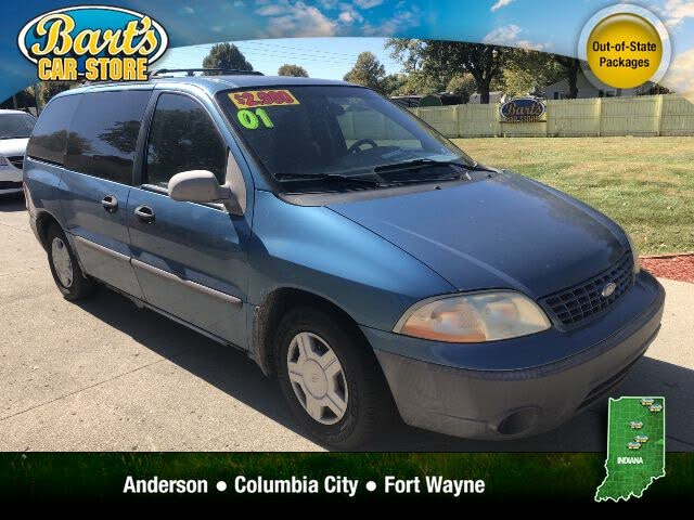 used 2001 ford windstar lx for sale right now cargurus used 2001 ford windstar lx for sale