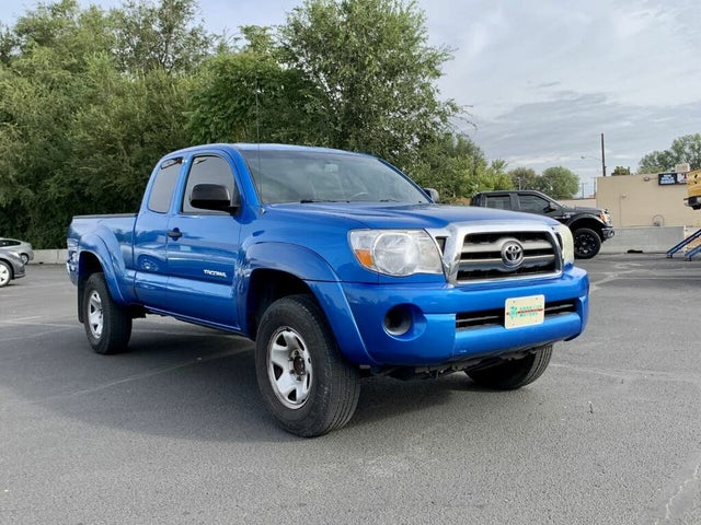2009 Toyota Tacoma PreRunner Access Cab