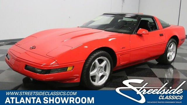 1995 Chevrolet Corvette ZR1 Coupe RWD