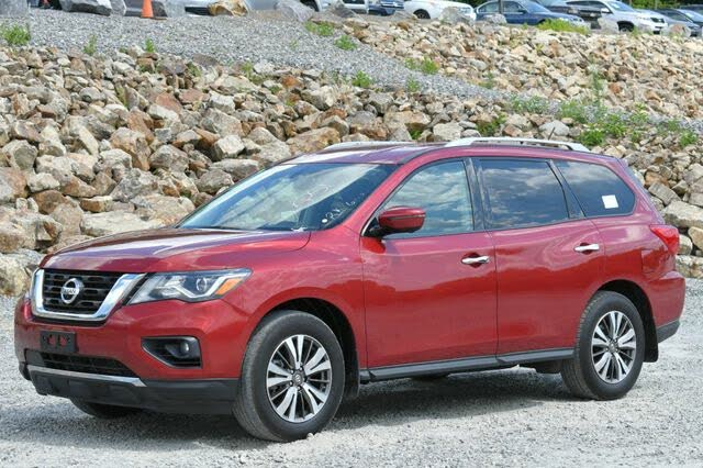used nissan pathfinder for sale right now cargurus used nissan pathfinder for sale right