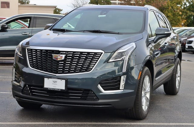 2021 Cadillac XT5 for Sale in Crystal Lake, IL - CarGurus