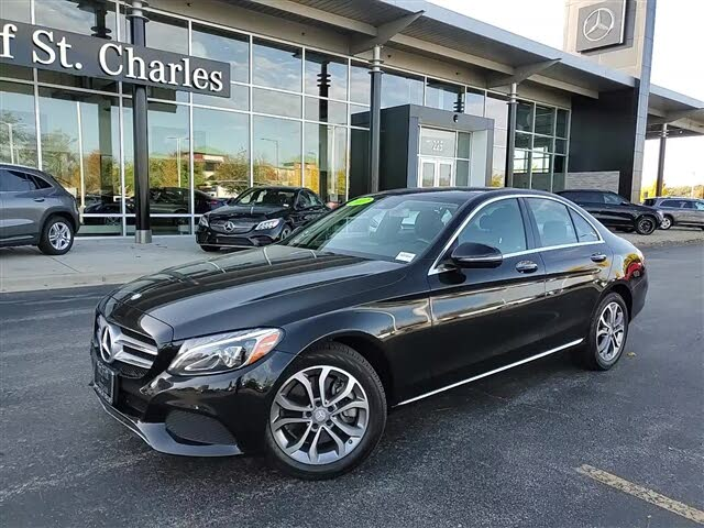Mercedes-Benz of St. Charles Cars For Sale - Saint Charles ...