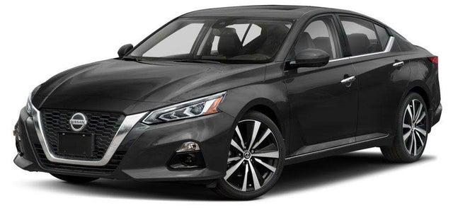 2019 Nissan Altima 2.5 Platinum AWD