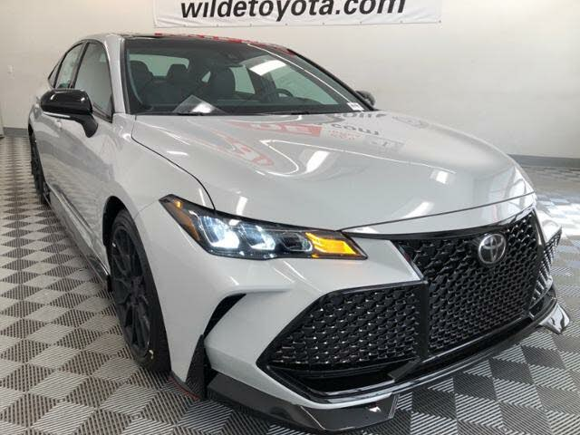 2021 toyota avalon trd fwd for sale in wisconsin - cargurus
