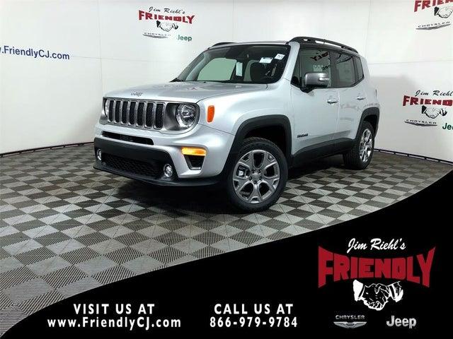 2021 Jeep Renegade for Sale in Clinton Township, MI - CarGurus