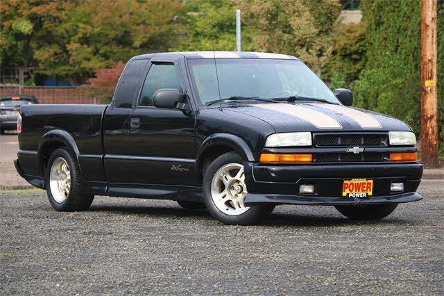 50 best 2003 chevrolet s 10 for sale savings from 3 329 autolist