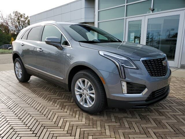 2021 Cadillac XT5 for Sale in Kent, OH - CarGurus