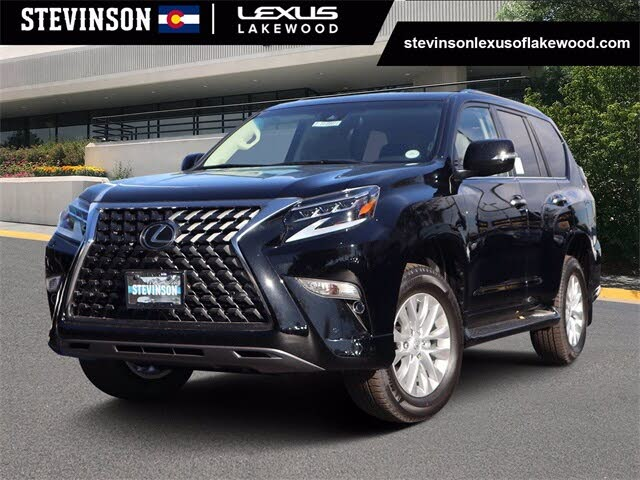 2021 lexus gx for sale in fort collins, co - cargurus
