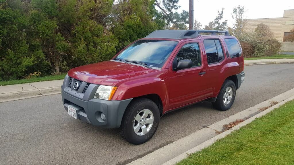 used nissan xterra for sale right now cargurus used nissan xterra for sale right now