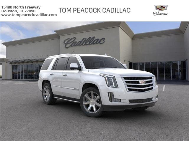 2020 Cadillac Escalade Luxury RWD