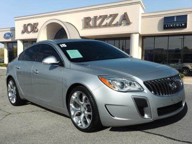 used buick regal for sale in chicago il cargurus used buick regal for sale in chicago