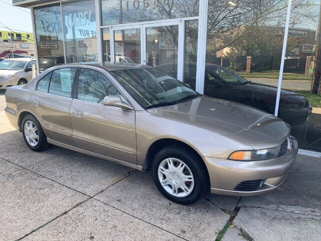 50 best 2002 mitsubishi galant for sale savings from 2 989 2002 mitsubishi galant