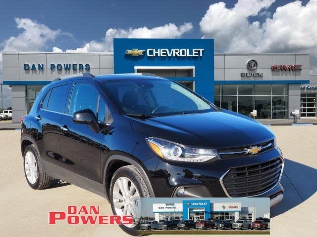 2020 Chevrolet Trax Premier FWD