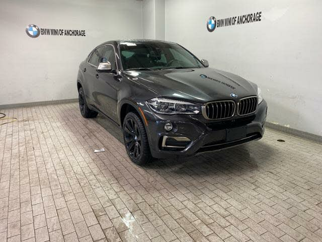 2019 BMW X6 xDrive35i AWD