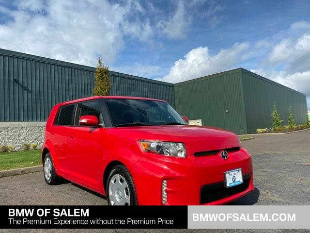 2013 Scion xB 10 Series