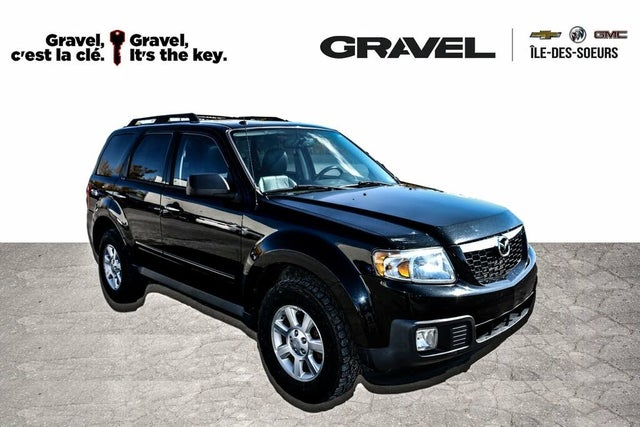 2011 Mazda Tribute GT AWD