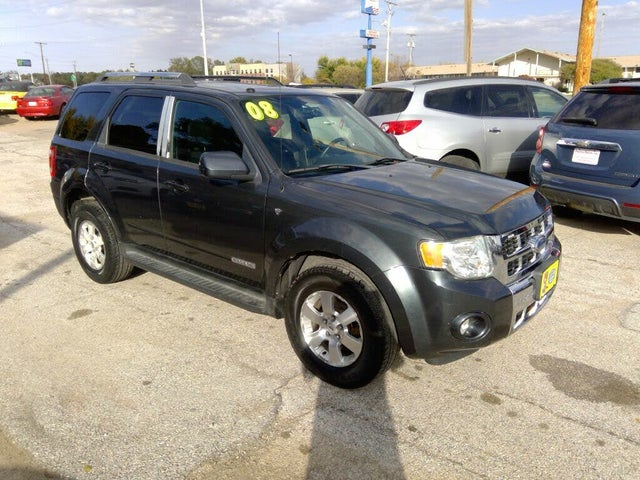 2008 Ford Escape Limited FWD