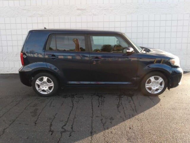 2008 Scion xB 5-Door