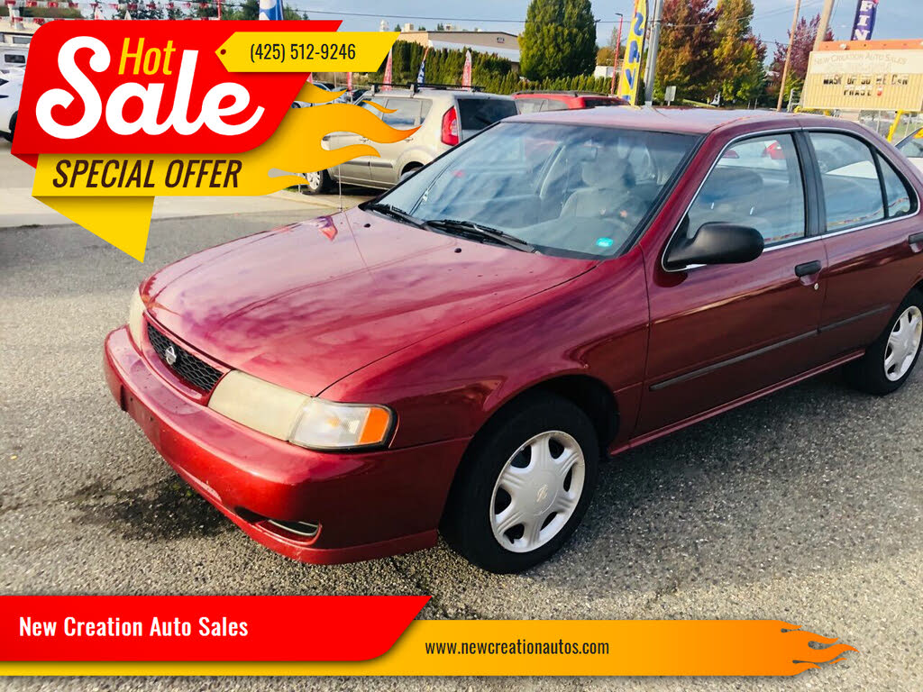 used 1999 nissan sentra for sale right now cargurus used 1999 nissan sentra for sale right