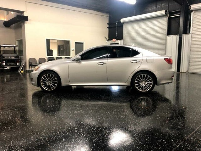 2010 Lexus IS 350 350 RWD