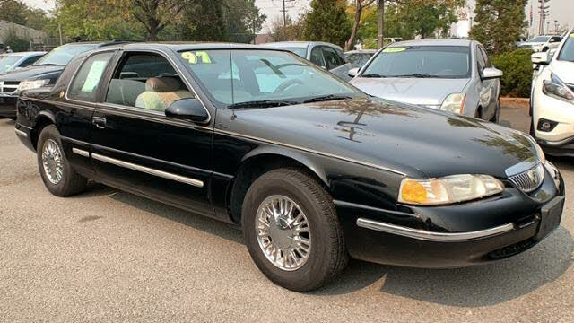 used 1996 mercury cougar for sale right now cargurus used 1996 mercury cougar for sale right