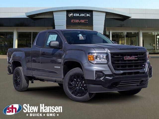 2021 GMC Canyon for Sale in Iowa - CarGurus