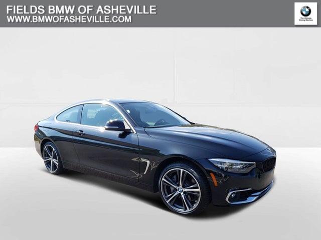 2018 BMW 4 Series 440i xDrive Coupe AWD