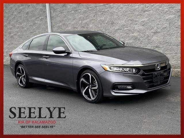 Used Honda Accord For Sale In New Haven In Cargurus