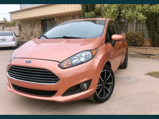 used ford fiesta for sale in arlington tx cargurus used ford fiesta for sale in arlington