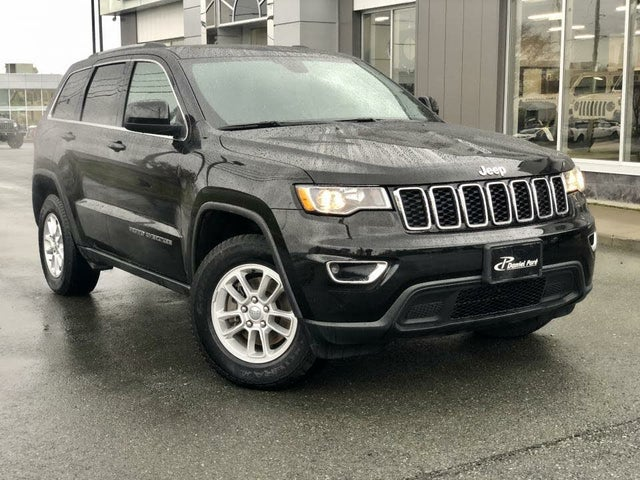 2019 Jeep Grand Cherokee Laredo 4WD