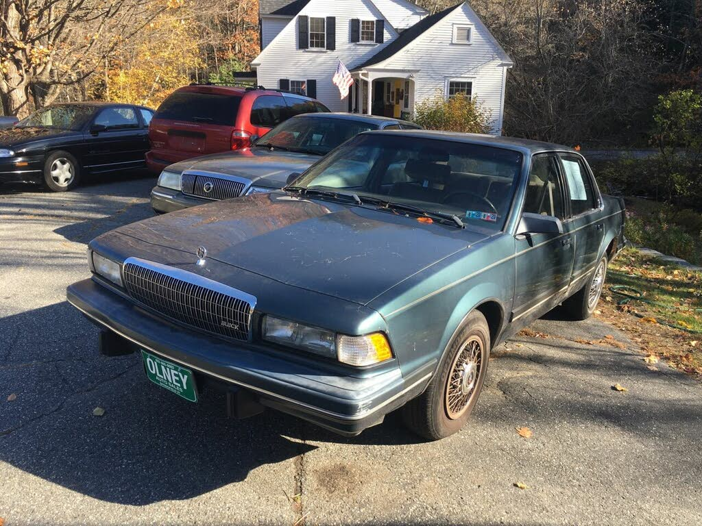 used 1994 buick century for sale right now cargurus used 1994 buick century for sale right